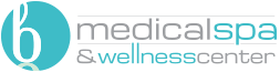 B Medical Spa Logo